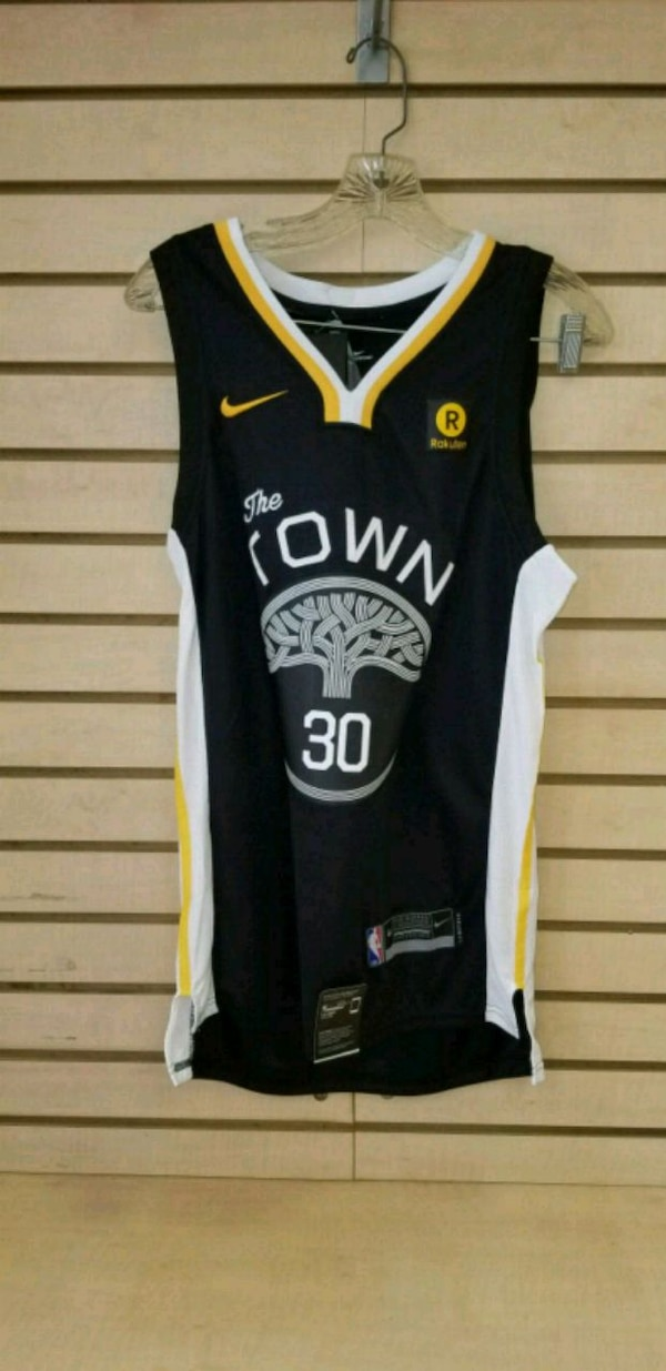 e8c168ebb369 Used Golden State Warriors Jersey for sale in Arcadia - letgo