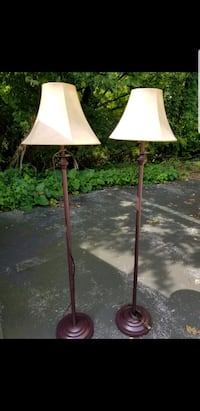 Tall lamps now 2 for $20 Harrisburg, 17102