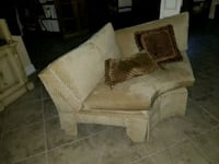 $14,000 goose feathered 3 piece sectional Falls Church, 22044