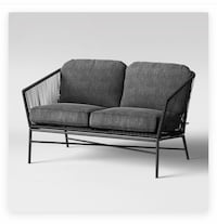 Patio Loveseat New Check pictures for dimensions  Los Ángeles, 90029