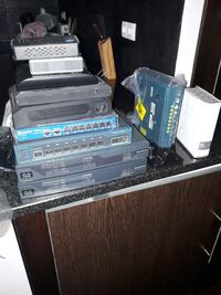 Equipos Cisco ASA 5505 , 5512x , 800 Madrid, 28015