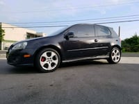 Volkswagen - Golf - 2007 Laurel