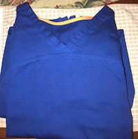 Men's Scrubs - two pairs 2XL men's scrubs Ocean Springs, 39564