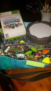 Skylanders Spyros Adventure Package  505 km