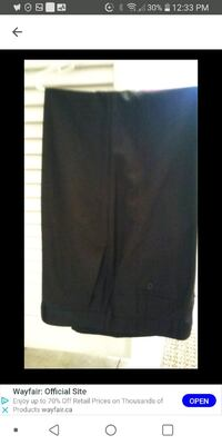 Man pants 36 x 32 like new