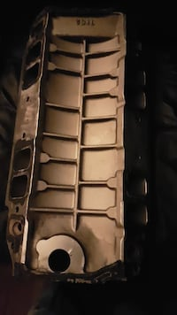 Aluminum intake for supercharger