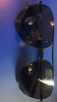 New Nike vintage aviators sun glasses