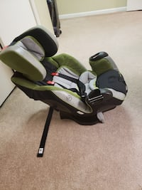 Evenflo car seat 205 mi