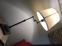 Cute adjustable small lamp  South Ogden