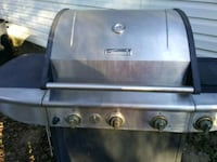 stainless steel Char-Broil gas grill Cullman, 35055