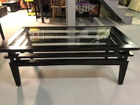 Coffee table and 3 End tables Bel Air, 21014