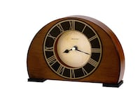 Bulova Tremont Mantel Clock brand new with out the box cost 70 Dartmouth