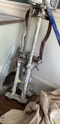 Drywall Spackle Stilts Watertown, 06795