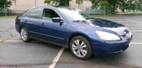 Honda - Accord - 2004 Bethlehem