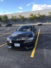BMW 435i Xdrive M edition rare car Toronto
