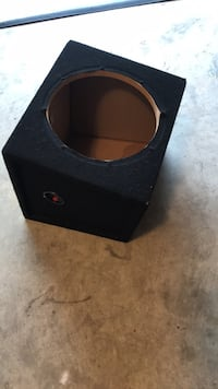 subwoofer box 10 inch Portsmouth, 23702