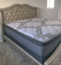 New King Mattresses! 5O-8O% off retail! Same day delivery! All types! Houston, 77075