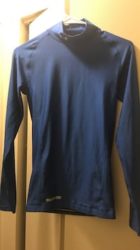 Under Armour Compression Long Sleeve Reading, 19608