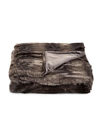 brown fleece blanket Toronto, M5A 3R6