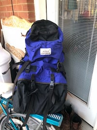 Gregory hiking backpack  Sterling, 20164