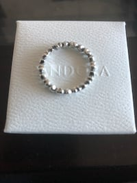 Pandora forever love stackable ring size 7 Mississauga, L5R 3Y7