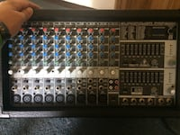 BEHRINGER PERFECT CONDITION