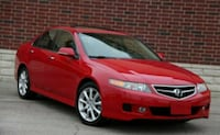 Acura - TSX - 2008 McLean County, 61761