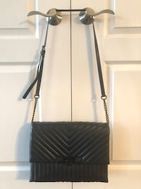 LARGE SIZE PURSE/CROSSBODY