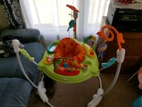 Baby Jumper Toy Rocky Mount, 24151