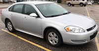 """REMOTE START !! CHEVY IMPALA 2009"""" LT 170XXX MILES SOLID ENGINE 3.5 TRANNY SOLID GREY CLOTH INTERIOR AUX OUTPUT ON RADIO HEAT WORKS AMAZING GOOD TIRES NO RUST !!BEST DEAL $3100 SELL ONLY TODAY Saint Paul, 55106"""