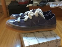 Jw Anderson collab shoes  Burnaby, V5A 2E8