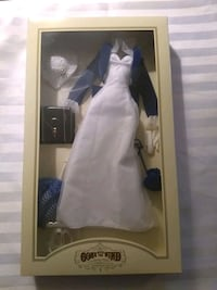 Scarlett O'Hara doll wardrobe collection 44 km