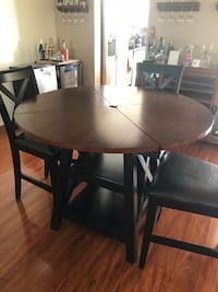 Convertible Dining Table Tampa, 33647