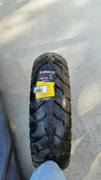 motorcycle tire Springfield, 37172