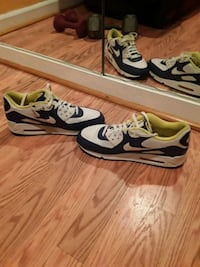 Size 12 Nike Air Max Shoes Reston