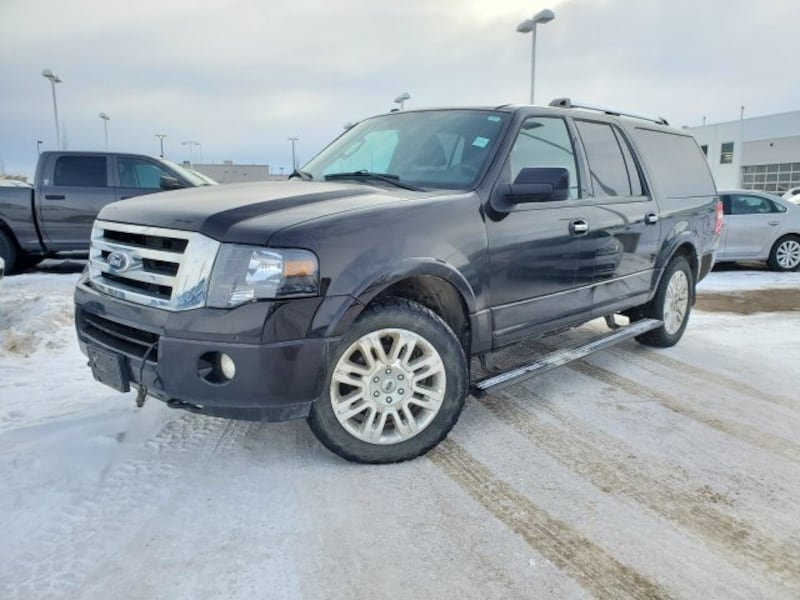 2013 Ford Expedition Max Limited 974d4683-8787-46d3-b597-b5bc1c8ec72f
