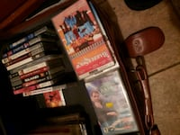 PSP movies and psp games