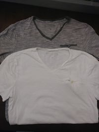 2 mens banana republic tshirts Liverpool