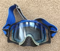 Oakley Crowbar MX Goggles - LIKE NEW! Acton, 93510