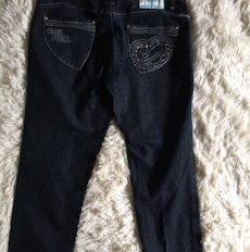 ecko Jeans 10/10 conditions size 7