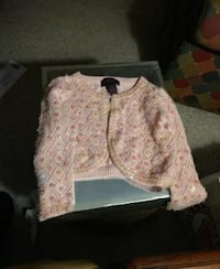 Pink Sequined Sweater Germantown, 20874