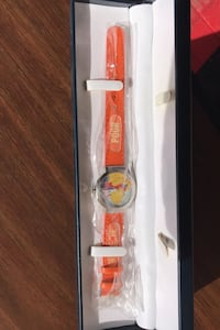 Disney - Winnie the Pooh watch -NEW with box Vaughan, L6A 1C2
