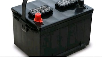 Car & Truck Battery's for sale. like new!