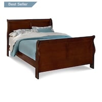 Neo Classic King Bed  Naperville, 60540