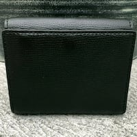 black and gray leather wallet Tampa, 33625
