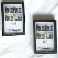 NEW AARON BROTHER'S 4x6 FRAME SET
