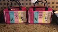 Betsey Johnson lunch boxes  El Paso, 79911