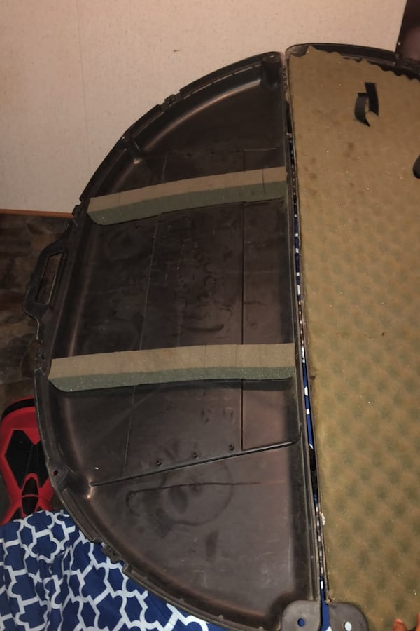 Woodstream bow case a42dc884-1af0-4388-be67-618fc442aaad