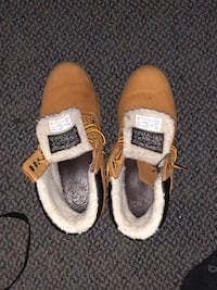 TIMBERLANDS SIZE 8 MENS (PRICE NEGOTIABLE) Pickering, L1V 1X6