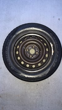 4 Tires with Rims Hyattsville, 20783